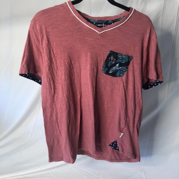 Banana Republic Short Sleeve T-Shirt